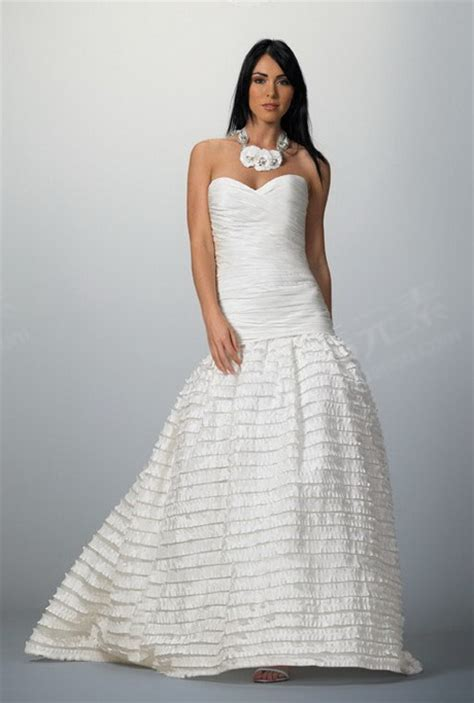 Funky Wedding Dresses by Funky Wedding Dresses