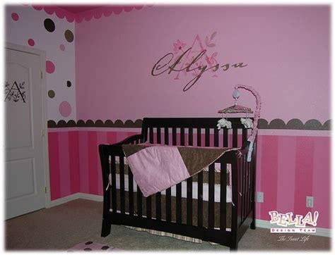 bedroom ideas   baby girl home delightful