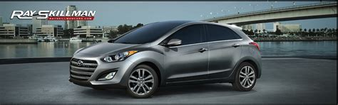 Hyundai Dealers Indianapolis by Roush Dealership In Indianapolis In Skillman Ford
