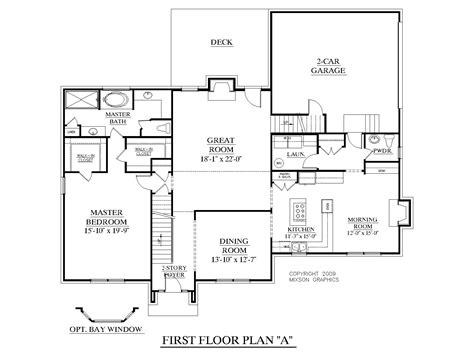 floor plan house houseplans biz house plan 2915 a the ballentine a