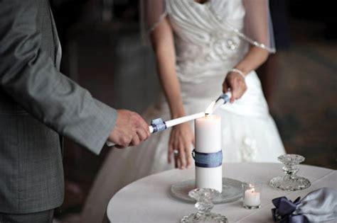 rito delle candele 10 idee per personalizzare la cerimonia di nozze