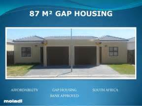 in housing moladi low cost housing