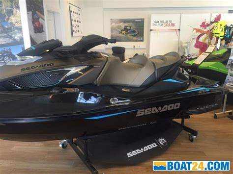 seadoo gtx te koop sea doo gtx limited is 260 eur 19 999 te koop boat24