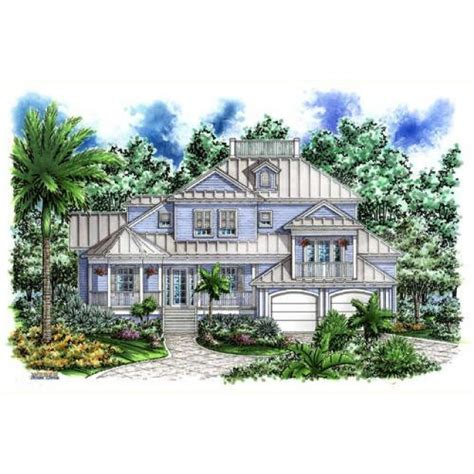 coastal plans beach and coastal house plans