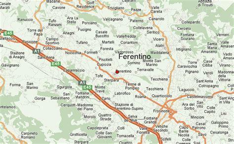 anagni ferentino ferentino location guide