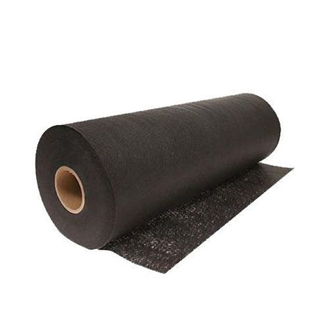 Landscape Fabric Large Rolls Membrane Landscape Fabric Roll 1m X 14m