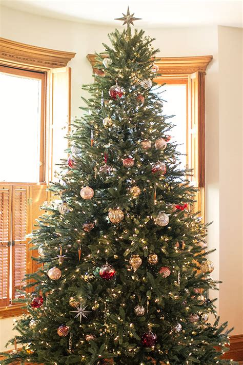 why is a christmas tree a tradition i ve all traditional on you it lovely