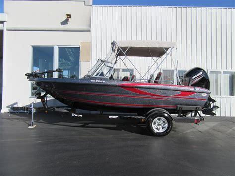 triton boats sale triton 186 allure boats for sale boats