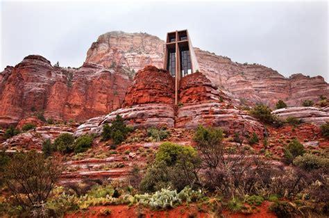 red rock church sedona