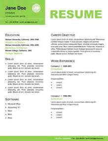The Resume Layout by Resume Layout Sles Berathen