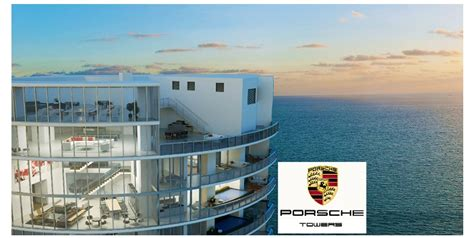 tower bridge porsche florida quot porsche tower quot condos will allow owners to take
