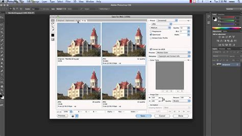website layout in photoshop cs6 saving images for web devices in photoshop cs6 youtube