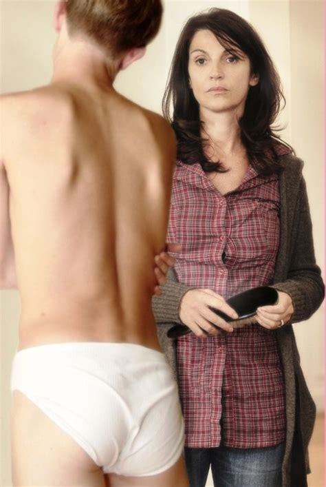 voy spank re new stepmother your embarrassing experiences