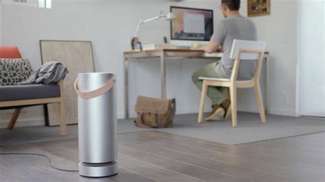 pricey molekule air purifier cleans indoor pollutants news opinion pcmag