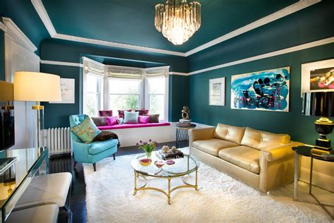 how to use tones in your home decorating