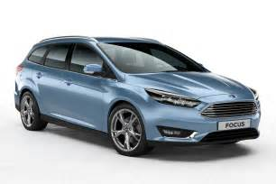 2015 ford focus station wagon car wallpaper