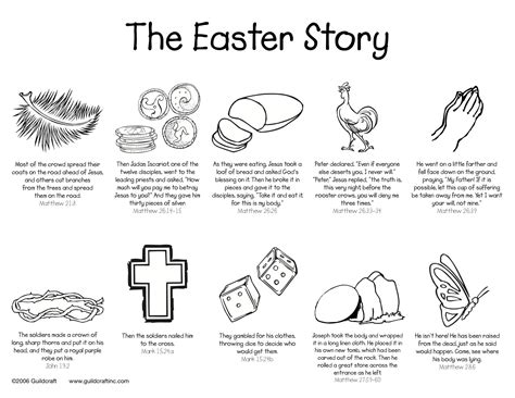 printable children s version of the easter story sunday school valentines day coloring pages easter story