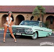 Chevrolet Impala  Information And Photos MOMENTcar