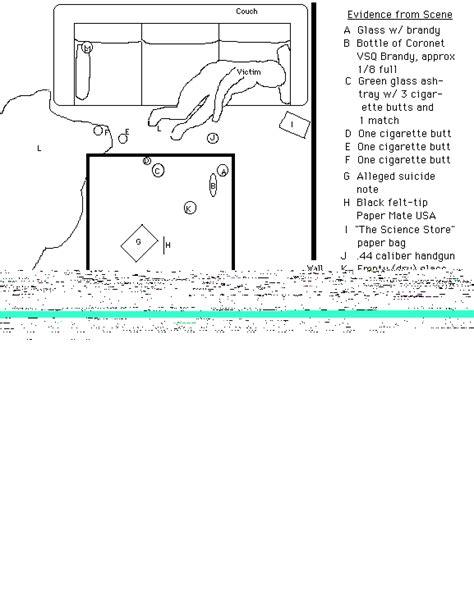 sketchbook story sketch of crime