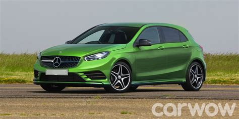 mercedes a class prices 2018 mercedes a class price specs release date carwow