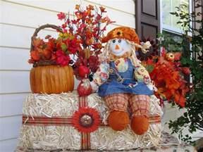 outdoor fall decorations martha stewart fall outdoor
