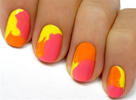 tutorial nail art bahasa indonesia ide nail art untuk liburan musim panas beauty bar indonesia
