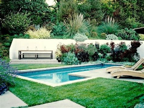 simple pool simple swimming pools los angeles ca photo gallery