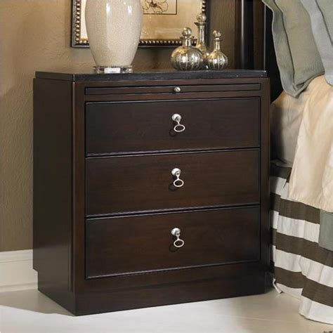 92 142 kincaid furniture alston bedroom bachelors chest