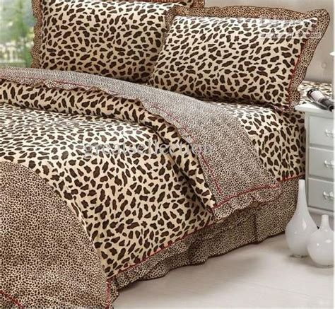 leopard comforter queen wholesale leopard bedding buy fashion leopard 100