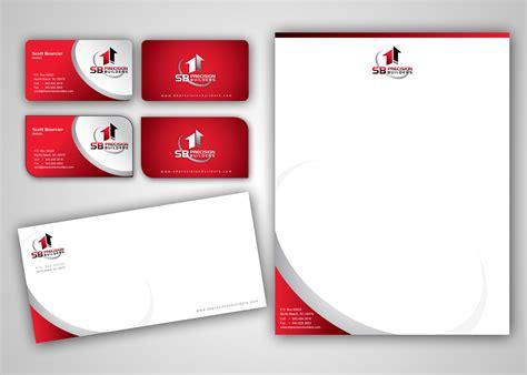 Business Card Letterhead Envelope Design Check Out This Design For Business Card Letterhead