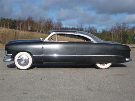 1950 Ford Custom Shoebox Photograph Photo Shoebox 02 25 001 Rh01 Andreas 1950 Ford Ht Album