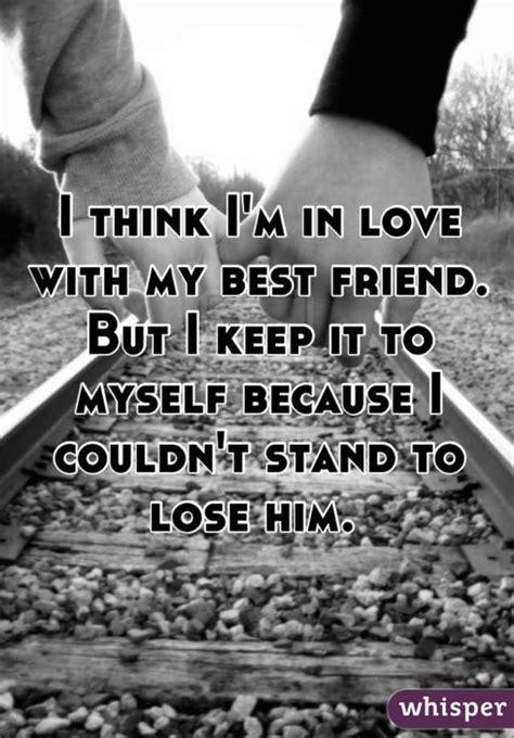 when two friends fall in love
