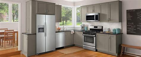 quality kitchen appliances frigidaire frigidaire appliances abt