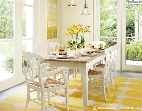 yellow kitchen table fresh springtime table settings hooked on houses