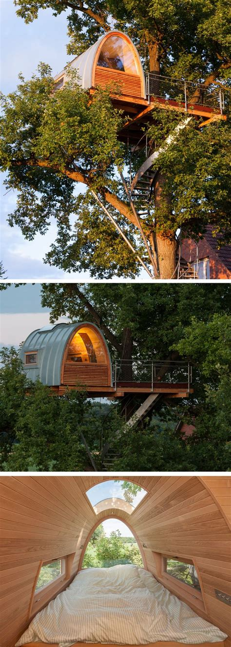 modern tree house designs 429 best images about cool tree houses on pinterest
