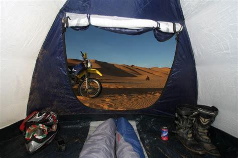 tenda moto moto e tenda quante storie motociclismo