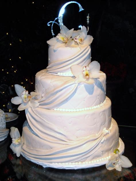 Fondant Wedding Cakes by Fondant Wedding Cakes Fondant Cake Images