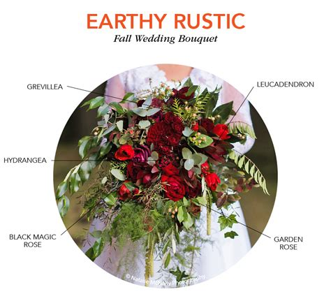 Fall Flower Arrangements Wedding by 47 Beautiful Fall Wedding Flowers Shutterfly