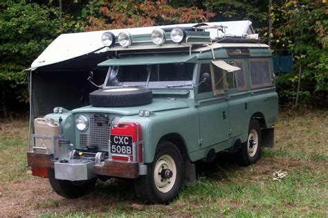 17 best images about land rover cer ideas on