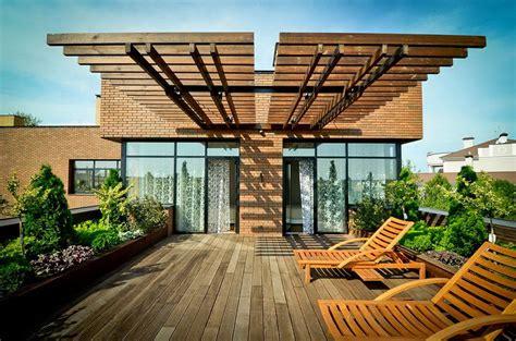 Stylish Homes Decor by Modern Home Pergola Design Ceardoinphoto