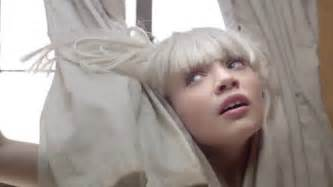 Who Is Sia Chandelier A Flawless Representation Of Sia S Chandelier