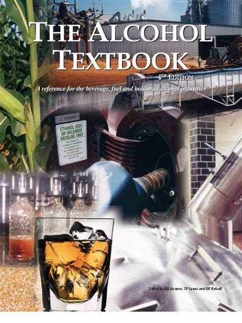 distilled whisky business mysteries books textbook 4th ed ethanol