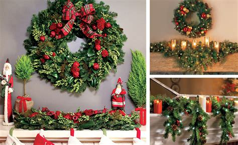 creative ideas to decorate your mantel for christmas