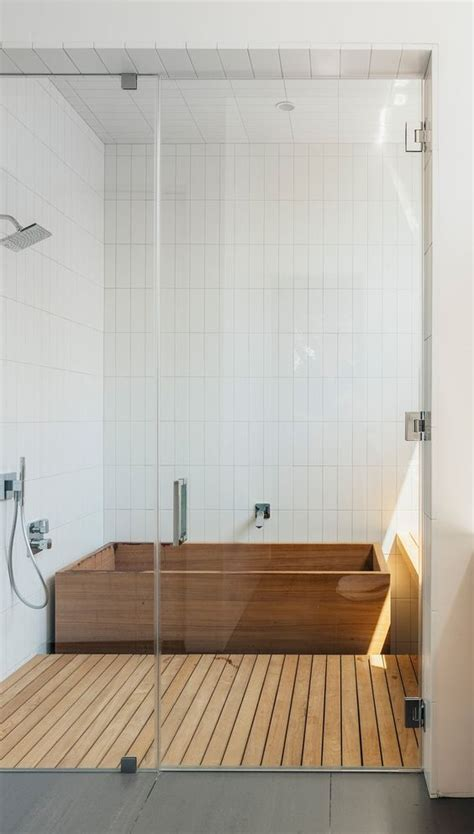 Japanese Bathrooms Design 30 Peaceful Japanese Inspired Bathroom D 233 Cor Ideas Digsdigs