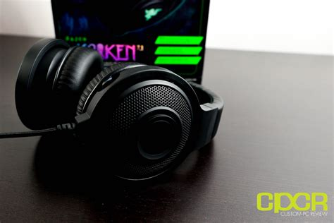 Usb Powered Headphone Razer Kraken 7 1 Chroma review razer kraken 7 1 surround sound gaming headset
