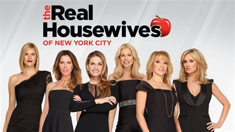housewife new york well known socialite joins real housewives tvweek