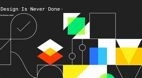 design is never done material design pubblicato un nuovo strumento per le