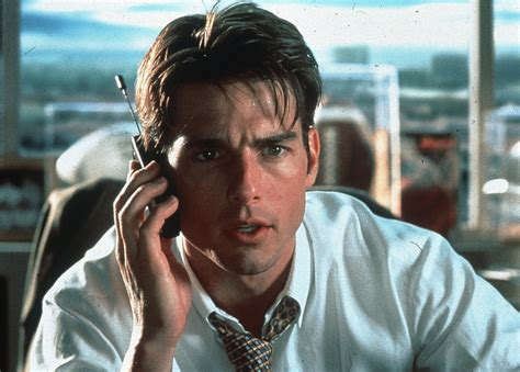 film tom cruise in maschera jerry maguire 1996 risky business every tom cruise