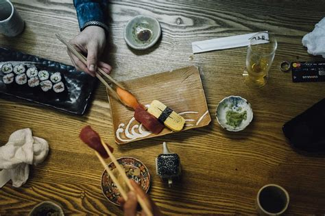 etiquette series japanese table manners japaniverse travel guide