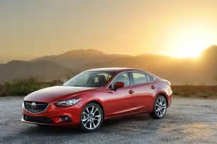 mazda 6 2014 airbag recall autos post
